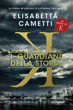 I Guardiani della Storia / The Guardians of History