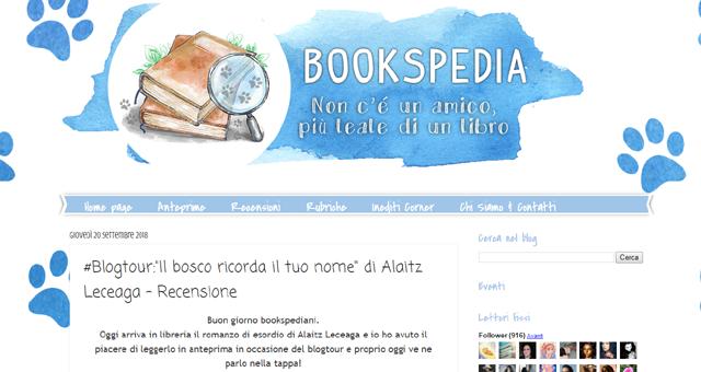 Bookespedia