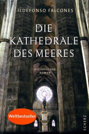La Catedral del Mar - Alemania - Quiosco