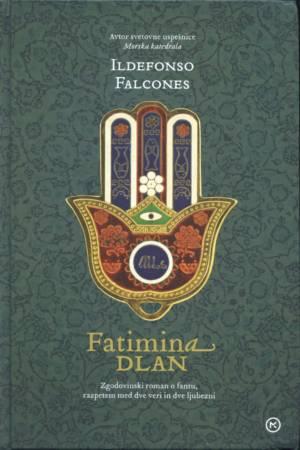 La mano de Fatima - Eslovenia