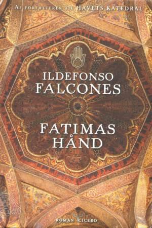 La mano de Fatima - Dinamarca