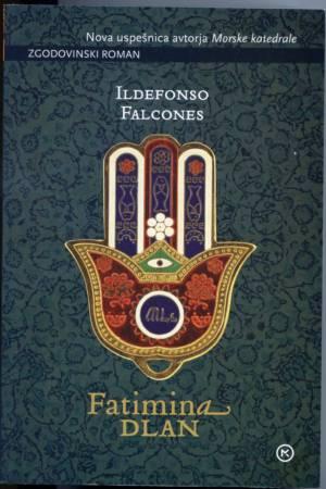 La mano de Fatima - Eslovenia- Bolsillo