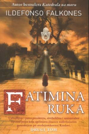 La mano de Fatima II - Serbia