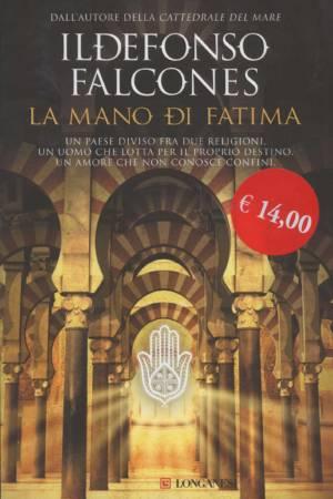 La mano de Fatima - Italia - TB