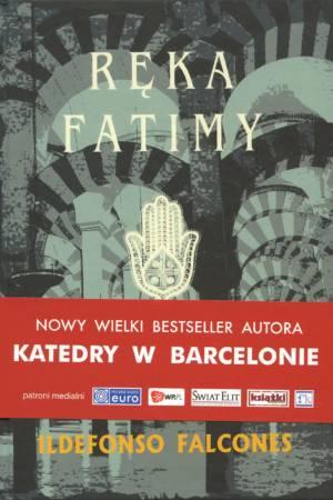 La mano de Fatima - Polonia