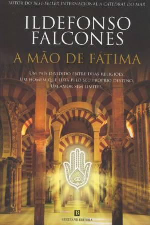 La mano de Fatima - Portugal