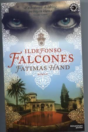 La mano de Fatima- Suecia - bolsillo
