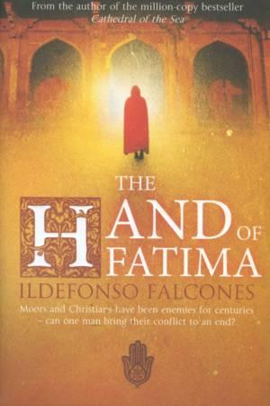 La mano de Fatima - UK