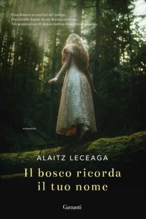 Il bosco ricorda il tuo nome - Italy