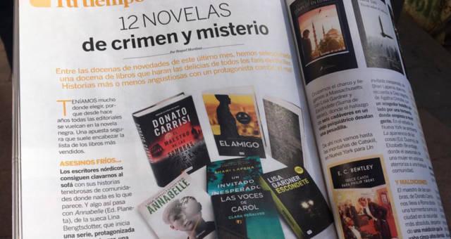 Revista Viva la vida