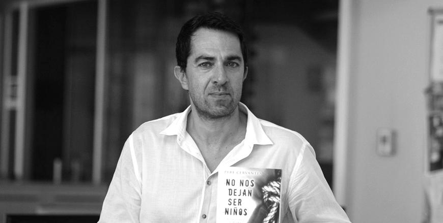 Pere Cervantes