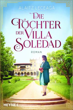 Die Toechter der Villa Soledad - Germany
