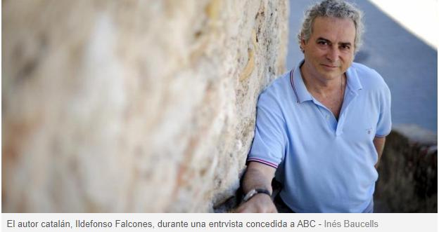«El pintor de almas», la nueva novela de Ildefonso Falcones, ya está a la venta