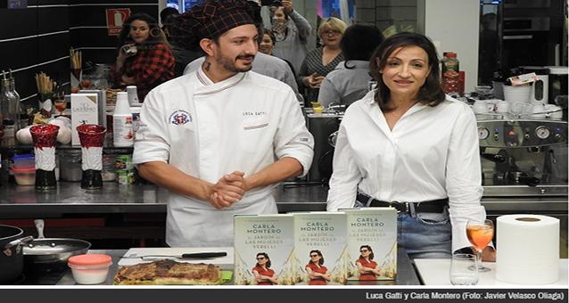 """""""El jardín de las mujeres Verelli"""": el maridaje de la literatura con la gastronomía"""
