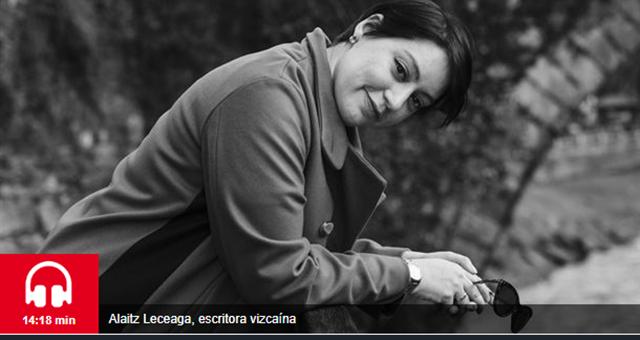 Alaitz Leceaga y sus mujeres empoderadas en tierras de viñedos