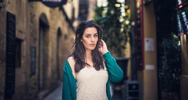 Lorena Franco: la escritora que ambienta sus novelas en Cataluña