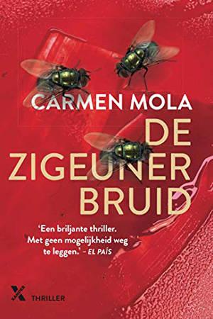De zigeunerbruid - The Netherlands