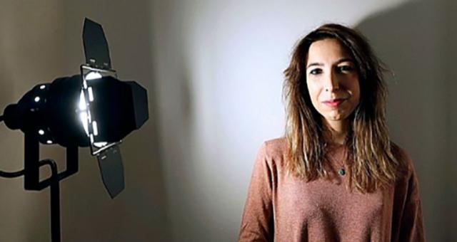 El Mundo: Entrevista a Silvia Coma