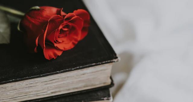 Los mejores libros para regalar este San Valentín