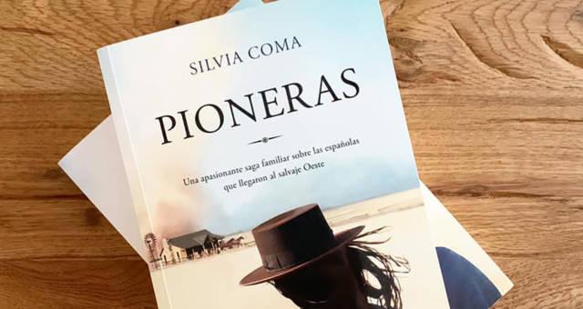 Reseña: ¨Pioneras¨ de Silva Coma