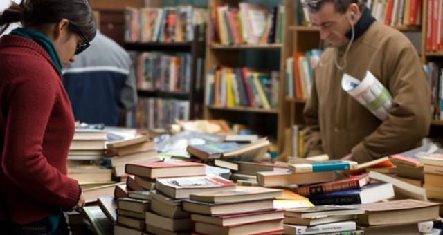Las novelas históricas más vendidas en marzo de 2020