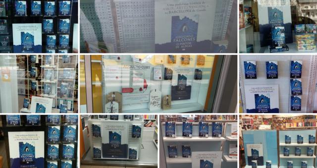 Librerías portuguesas.