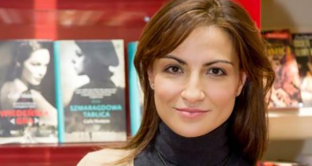 Carla Montero | Interview