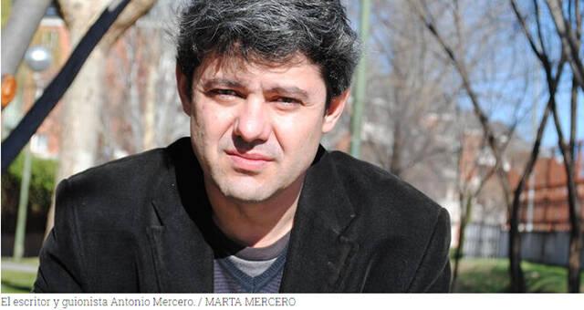 Antonio Mercero – Pleamar