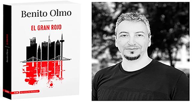 Benito Olmo, El gran Rojo