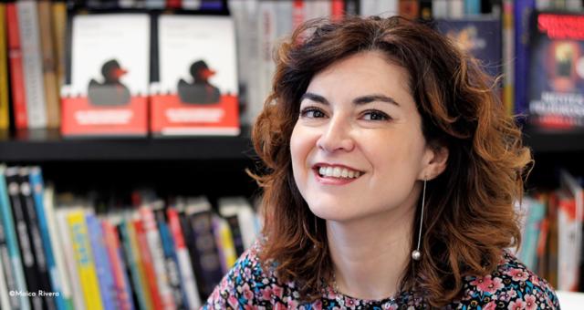 La nueva novela de Susana Martín Gijón